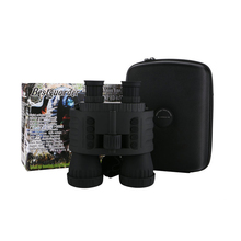 New 4X50 High Definition Helmeted Night Vision Binocular for Hunting Patrol Camping Travel