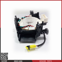 Steering Wheel Spiral Cable Sub Assy 25567 EV06E For Nissan Livina Tiida Free Shipping