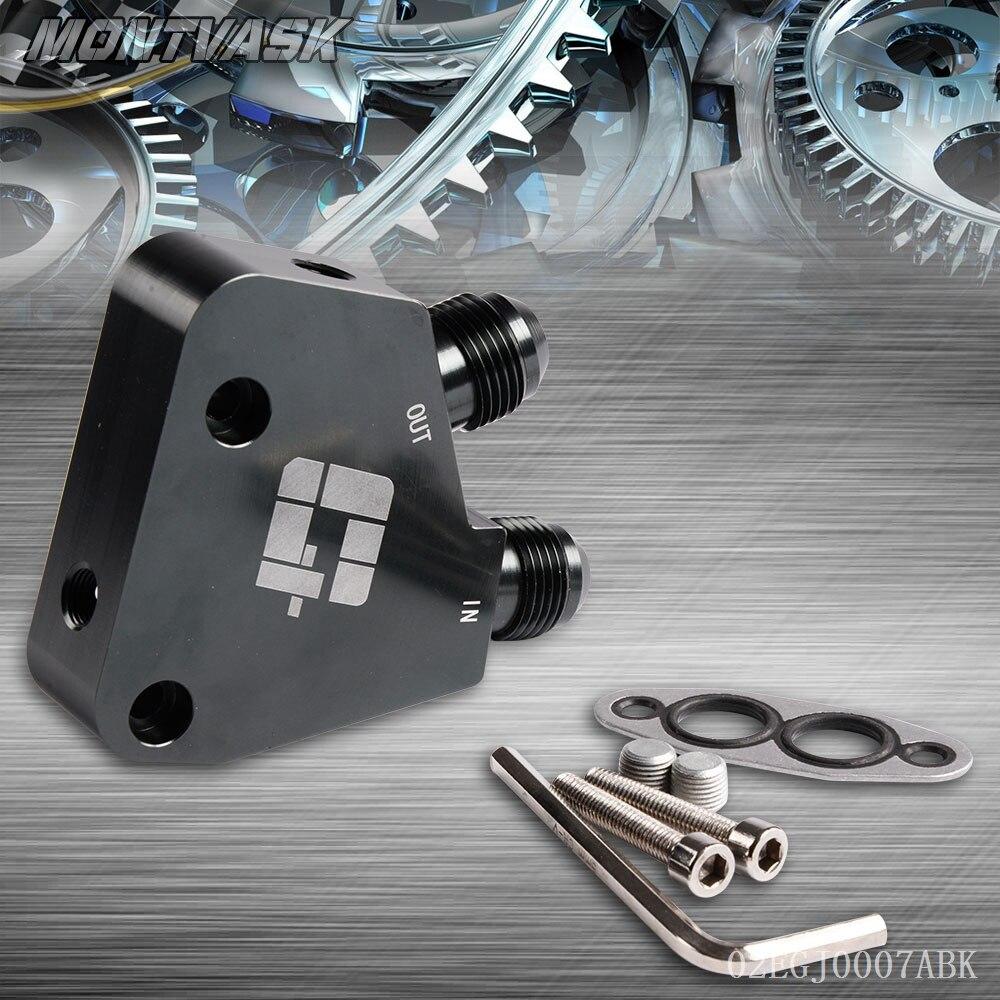 AN10 маслоохладитель Двигатели для автомобиля адаптер для LS1 LS2 LS3 holden commodore vt VX. Ю. В. З. VE