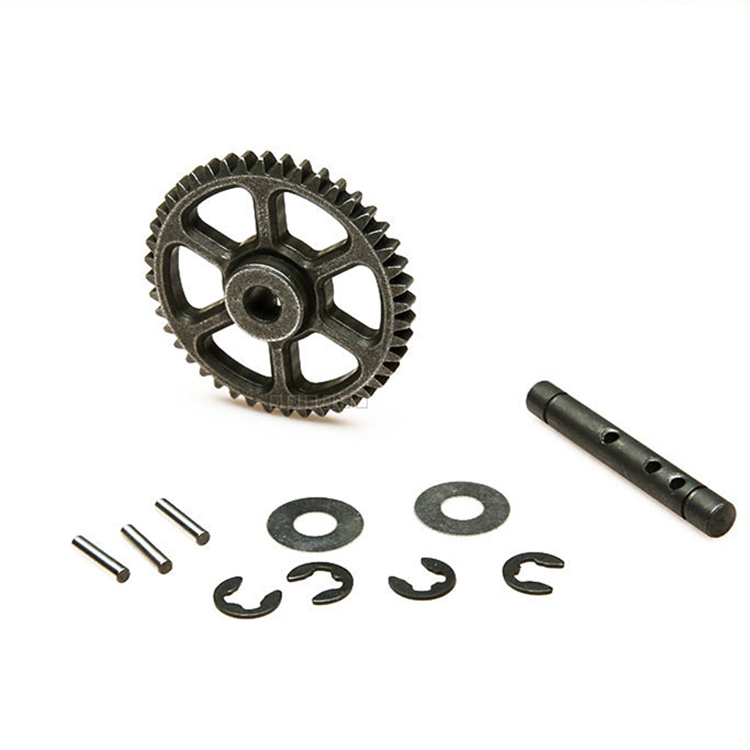 RC CAR PART HPI Savage Flux 44T Central Differential Gear 4.6 5.9 Electric Driven savage gear dying minnow