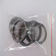 Free Shipping!3PCS 5MM &3pcs 10mm total 6pcs3k Glossy&Matte Finish,Carbon Headset Spacer,1-1/8'',28.6x35mm,For Road MTB Bicycle free shipping 3pcs ta8845an original new ic 3pcs