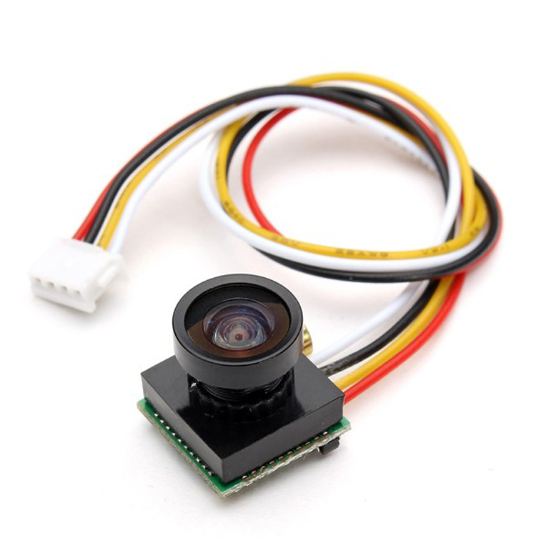 Super Light 1000TVL HD 170 Degree Wide Angle Mini Camera for FPV RC Drone 1280*960 3.3-5V 2.8mm 3.6mm Lens FPV Camera PAL/NTSC high power dimmable 189mm led r7s light 50w cob r7s led lamp with cooling fan replace 500w halogen lamp