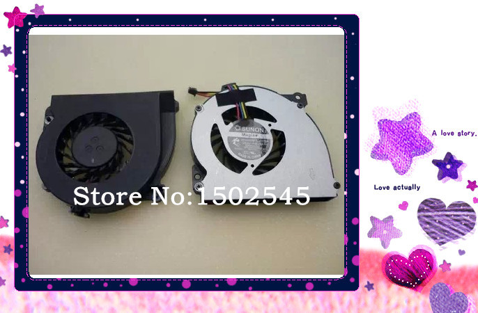 Laptop Accessories 651378-001 Finely Processed Nice Free Shipping New Original Genuine Laptop Cpu Fan Cooling Fan For Hp Elitebook 2560 2560p 2570 2570p Sps