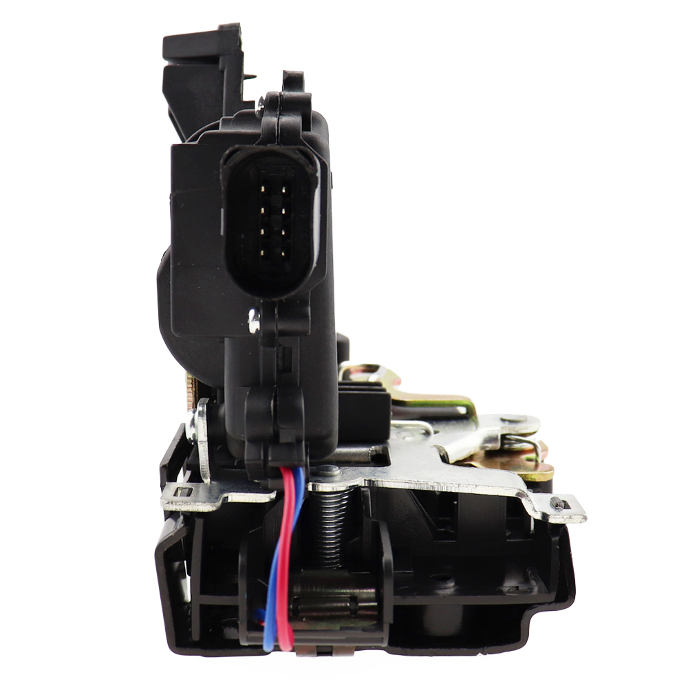 Image 4 - Door Lock Actuator Mechanism For VW /GOLF /BORA /PASSAT /LUPO MK4 All Side Front Rear Left Right UQ02 3BD837016A 3B1837016A-in Locks & Hardware from Automobiles & Motorcycles