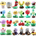 2016 Newest Arrival Hight quality Piranha PVZ Plants vs. Zombies Soft Stuffed Plush Pillow Baby Toy for Kids Gifts Party Toys