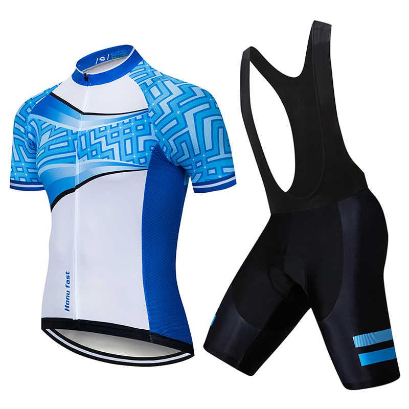 夏ジャージセット男性服半袖乗馬自転車サイクリング服スーツスポーツユニフォームカスタマイズ/卸売サービス