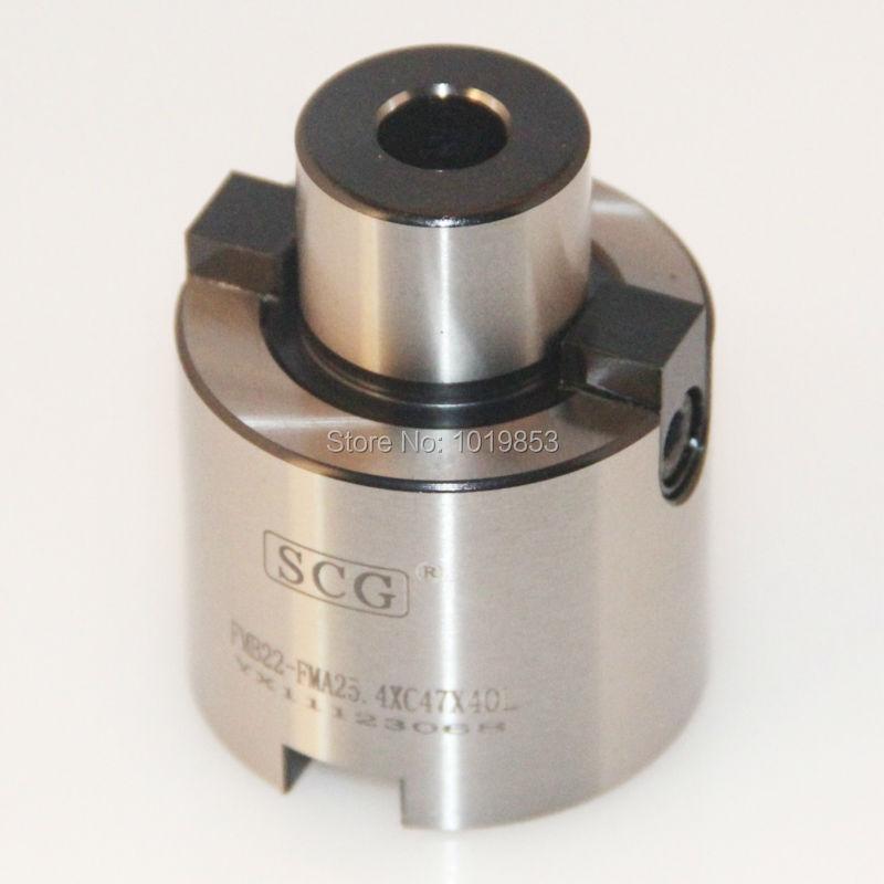 FMB22-FMA25.4 FMB shell mill holder extension face milling cutter extension holder