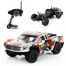 Free Shiping rc toys Wltoys L979 1:12 Scale 2.4G 4WD Cross Country Racing RC High Speed Radio Control rc Monster Truck VS K949