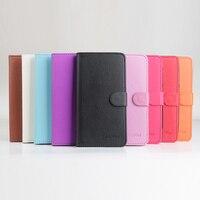 Mlais M9 Case New High Quality Flip Litchi Leather Cover For Mlais M 9 Case 9