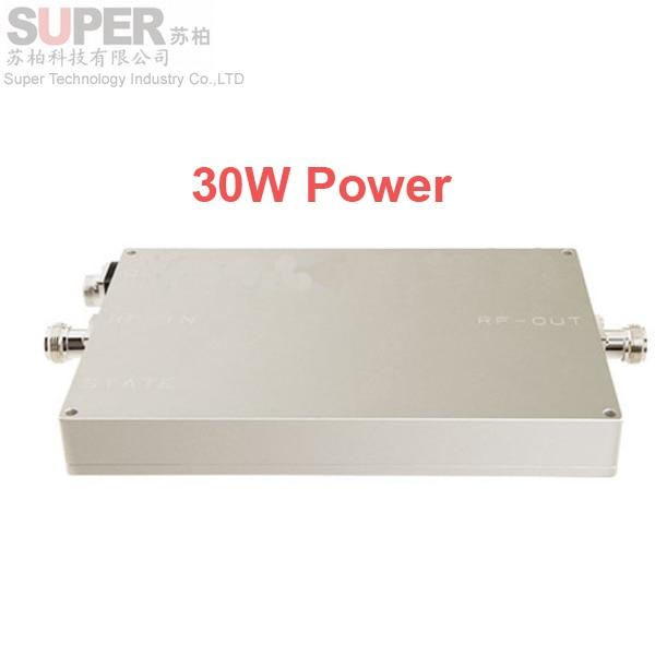 30 W Wireless-N Router AP 45dBm 2.4 GHz wifi router signal booster amplificador Repetidor 802.11 b/g/n wi-fi repetidor de sinal de reforço