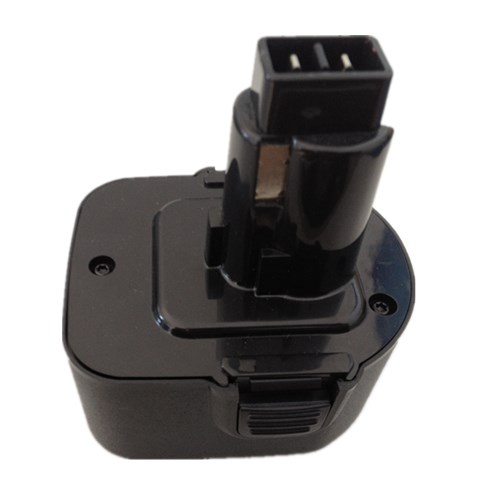 for Black&Decker 12V 3500mAh power tool battery A9252,A-9252,A9275,A-9275,PS130,PS130A,A9266