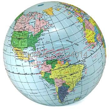 5pcslot inflatable world globe ball classroom household learning 5pcslot inflatable world globe ball classroom household learning earth map educational toys tool gumiabroncs Image collections