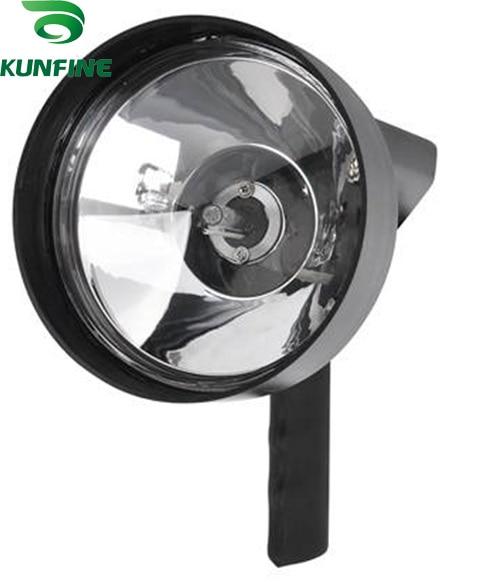 ФОТО 9-30V/55W 4 INCH HID Driving Light HID Search lights HID Hunting lights HID work light for SUV Jeep Truck ATV