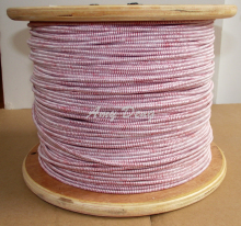 10 meters/lot Free shipping 0.1×800 shares Litz strands of polyester envelope is sold by the metre copper wire
