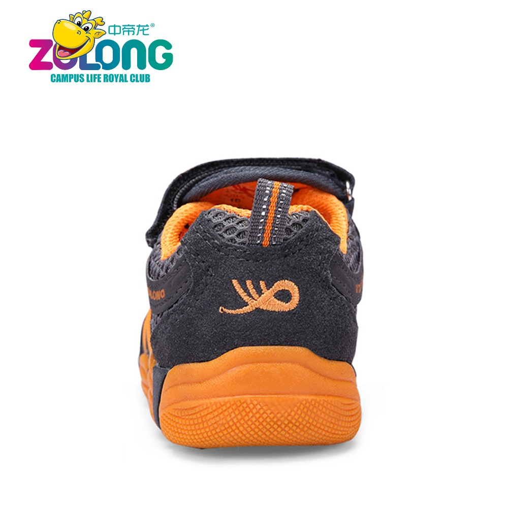 Miękkie letnie buty dla dzieci Moda dla dzieci Trampki dla dzieci - Obuwie dziecięce - Zdjęcie 3