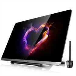Parblo Mast22 21,5 Графический мониторы 1920x1080 Full HD дисплей цифровой графика рисунок планшеты 8192 уровень ручка давление