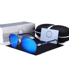 Marke Sonnenbrille Mercedes Designer Polarisierte Halbrandlose Fahren  Brillen Outdoor GafasSports Bewegung Oculos De Sol hat 753 f444f2b315