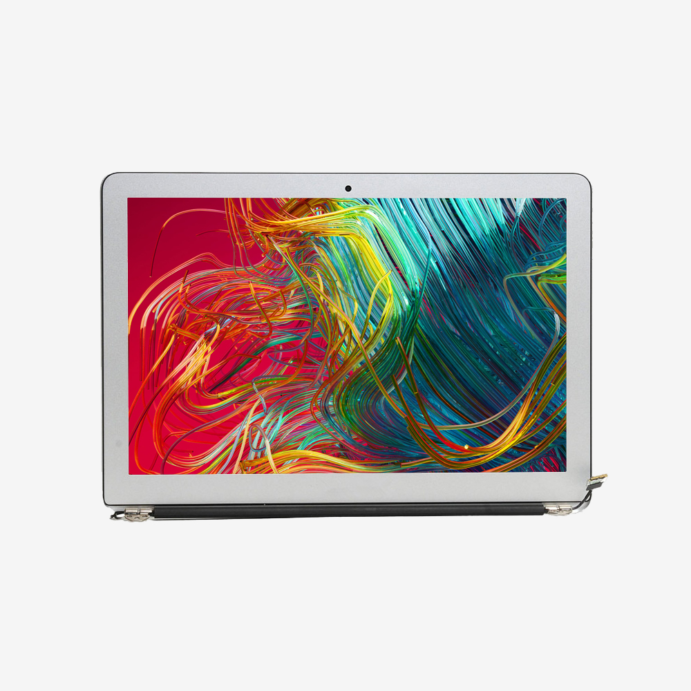 Laptop Accessories New Lcd Assembly For Macbook Air 13 A1369 A1466 Lcd Led Display Screen Full Assembly 2010 2011 2012 Mc503 Mc965 Md508 Md231