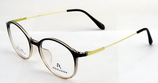 Óculos designer quadro 4 quadro TR2828