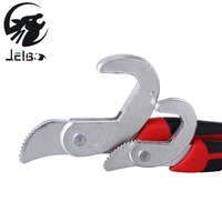 XILKO 2pcs 9 32MM Multi Function Universal Wrench Hand Tools Adjustable Wrench Spanners Double End Wrench