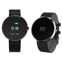 Smart Clock v06 Intelligent Bluetooth Smartwatch Blood Pressure Heart Rate Monitor Fitness Waterproof Smartband Watch
