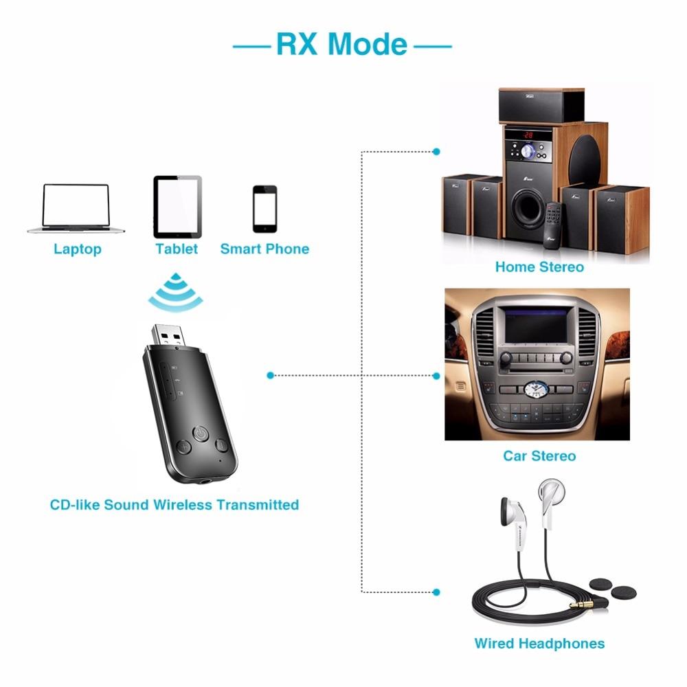 E0231 Bluetooth Receiver Transmitter (16)
