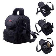 Камера сумка для Panasonic Lumix DMC LX100 GX85 GX80 GF8 GF7 LZ35 FZ72 FZ45 FZ50 FZ60 FZ70 FZ100 FZ200 FZ150 FZ1000 FZ300 GH3 GH4