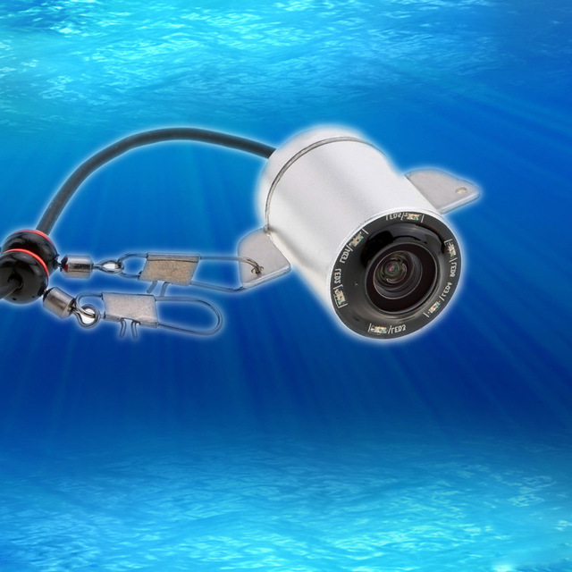 Fishing Underwater Portable Camera