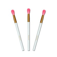 Professional Eye brushes set eyeshadow Foundation Mascara Blending Pencil brush Makeup brushes tool Cosmetic goat hair classic makeup brush m series natural goat hair tapered eyeshadow blending eye contour sweep smudge nose highlighter brush