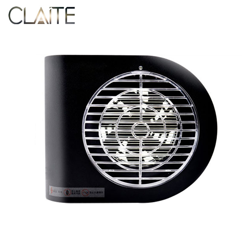 CLAITE LED Electric Mosquito Killer Lamp Mute Safe Energy-saving Mosquito Repellent UV Lamp Insect Pest Mosquito Trap Light