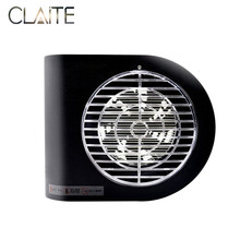 ФОТО claite led electric mosquito killer lamp mute safe energy-saving mosquito repellent uv lamp insect pest mosquito trap light