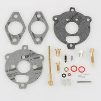 Lawn Mower Parts for Briggs & Stratton 394693 291763 295938 Replacement Carburetor Rebuild Kit Free Shipping