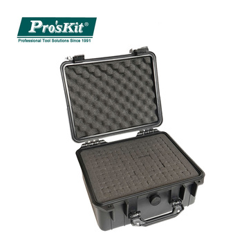 Pro'sKit Outdoor Shockproof Box Waterproof Boxes Tools Box Matches Case Holder For Storage Tools Travel Sealed Container