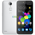 """Оригинал ZTE Blade A1 C880U Android 5.1 Мобильный Телефон MTK6735 Quad Core 1.3 Г Dual SIM 5.0 """"HD 2 Г RAM 16 Г ROM 13 М Отпечатков Пальцев"""