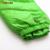 Nova Primavera Moda Inverno Sólida Grande Jaqueta Verde Completo mulheres Ultra Leve Para Baixo de Médio-longo Plus Size Jaqueta Feminina Com grande