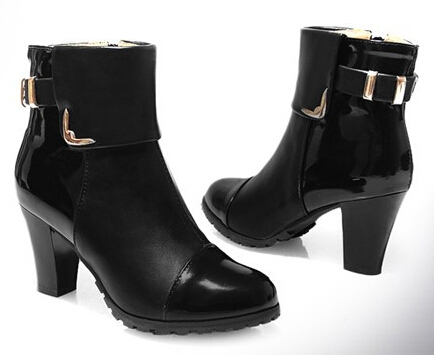 Popular Warm Ankle Boots-Buy Cheap Warm Ankle Boots lots from