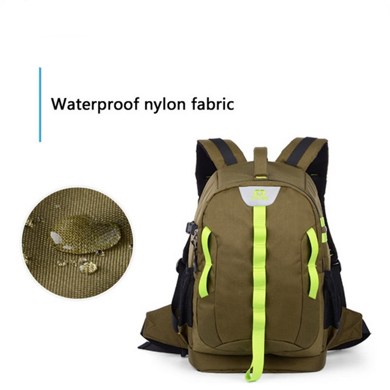 Professional DSLR Camera Shoulder Bag Rucksack Padded Photography Backpack Video Laptop 15.6 Case For Canon Nikon Sony Pentax high quality army green rucksack canvas backpack camera bag for nikon canon sony dslr camera