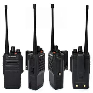 Image 2 - BAOFENG BF 9700 Long Waterproof Walkie Talkie UHF Handheld CB Amateur Radio FM HF Transceiver BF 9700 Woki Toki UV 9R