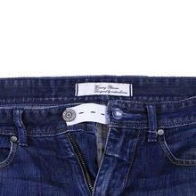 fb8774383 Extensores de cintura elásticos pantalones fuertes ajustables extensores de  botón cómodos ropa para embarazadas(China