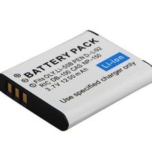Батарея пакет для цифрового фотоаппарата Panasonic HX-WA2, HX-WA03, HX-WA03W, HX-WA3, HX-WA20, HX-WA20EB-W, HX-WA30 Водонепроницаемый Full HD камера-Регистратор