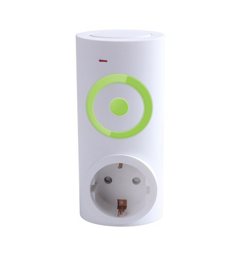 Wifi Air Conditioner Controller Smart Socket Outlet Switch by Smart Phone US Plug us american plug wifi smart socket outlet us plug turn on off electronics by any smartphone