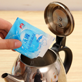 2195 de la Categoría Alimenticia Eficiente Detergente Ácido Cítrico Desincrustante Desincrustante Hervidor Eléctrico de Agua de La Caldera