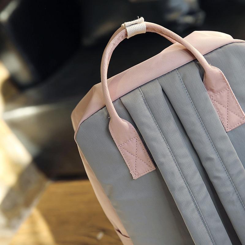 Multifunction Backpack Youth Korean Style Shoulder Bag Laptop Backpack Schoolbags For Teenager Girls Boys Travel