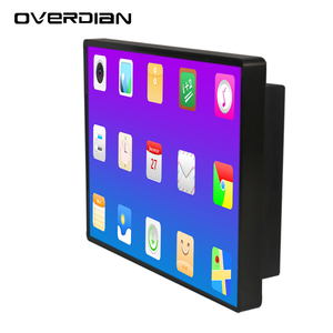 Image 3 - 19 inch Android System 8G Squarescreen LCD Screen  Industrial Computer Built in WiFi Capacitive Touch Screen Industrial Computer