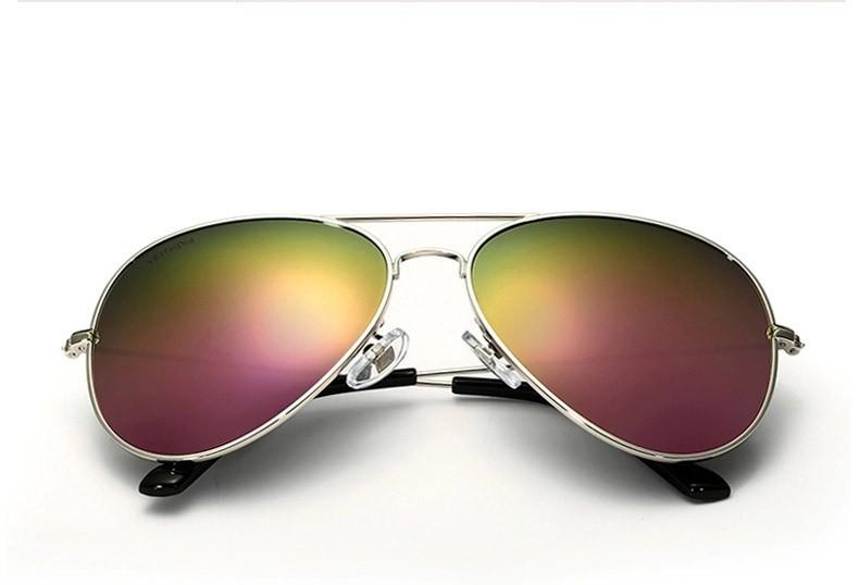 VEITHDIA Brand Unisex Classic Designer Mens Sunglasses Polarized UV400 Mirror Lens Fashion Sun Glasses Eyewear For Men Women