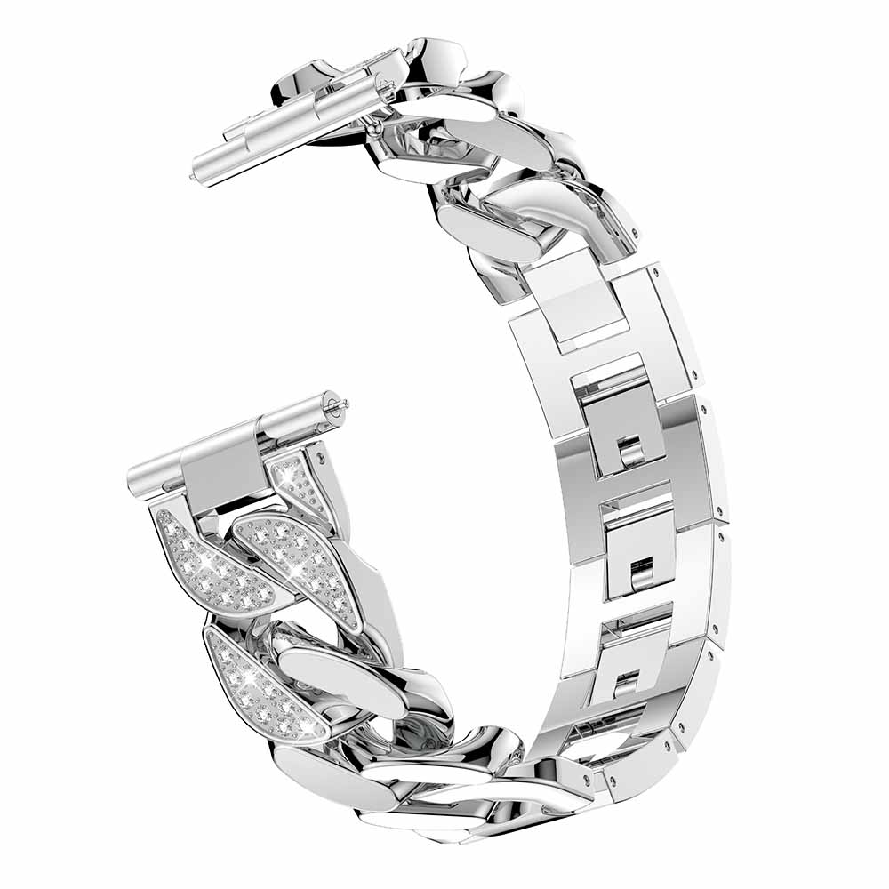 Metal Strap For Samsung Galaxy Watch 46mm Watch Band Bracelet Stainless steel For Samsung Galaxy Watch 46mm Classic watchband in Watchbands from Watches