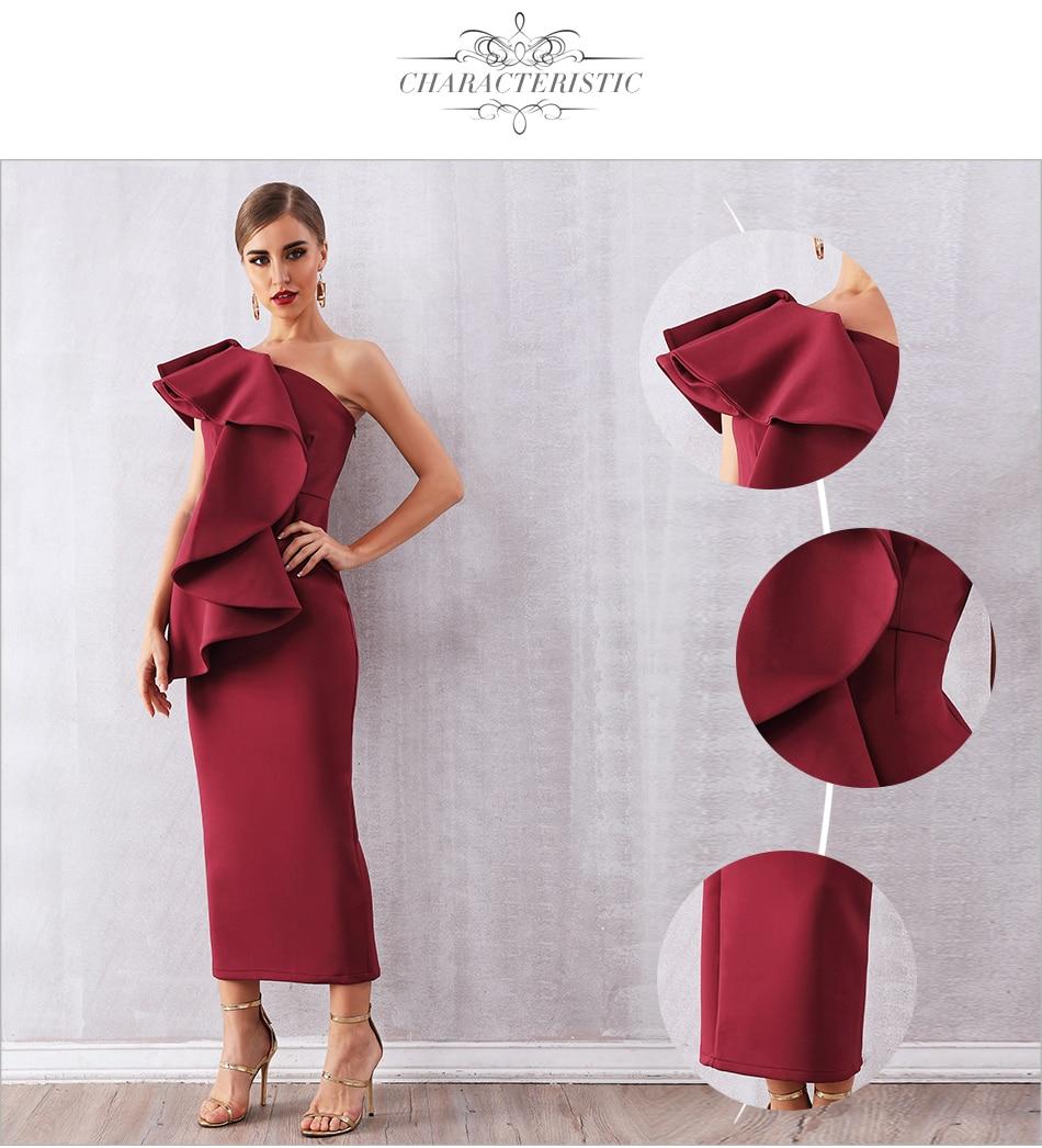 Dresses Sexy 2019 Bodycon 4