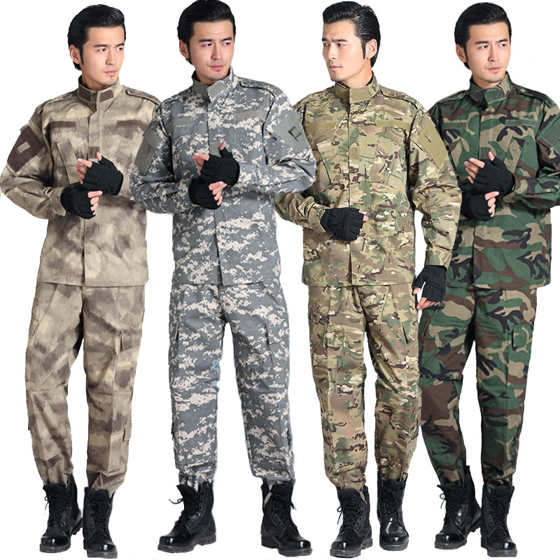 military clothing suit army combat uniform special forces