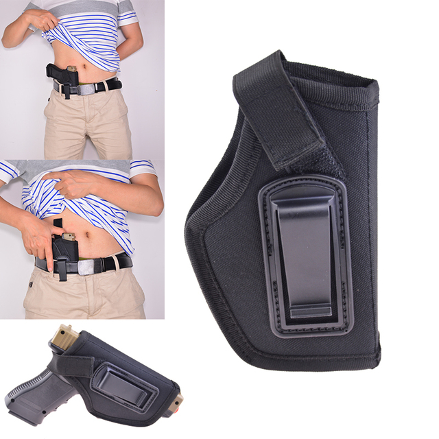 iwb inside the pants concealed carry clip on holster for medium