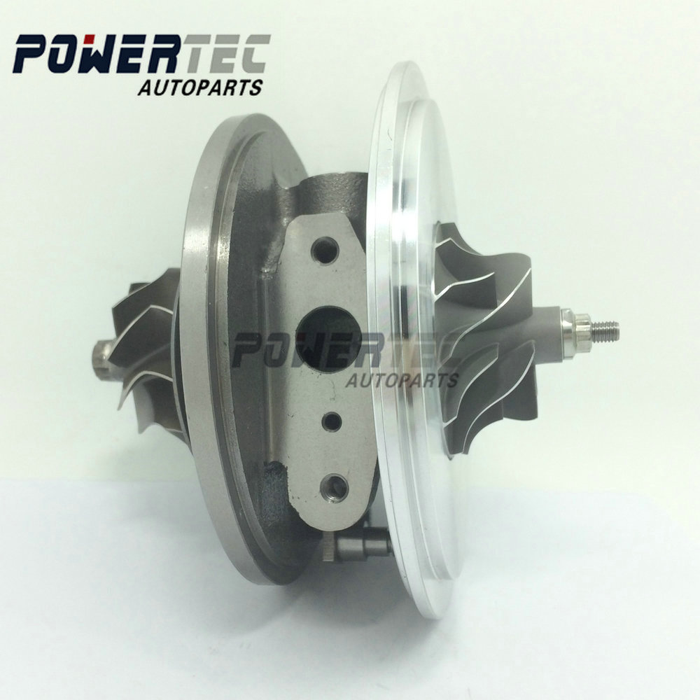 Turbo cartridge GT2056V Turbo chra 751243 751243-5002S 14411EB300 14411-EB300 Turbocharger for Nissan Navara Pathfinder 2.5 DI atlanta ath 830
